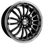 Купить Kyowa Racing 515 7x17/5x108 D73.1 ET42 HPB