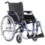 Кресло-коляска механическое Ortonica Base 195