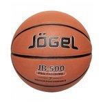 Баскетбольный мяч J?gel JB-500 №7, р. 7