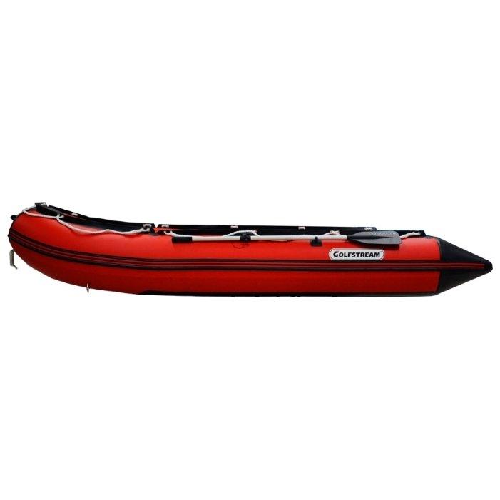 надувные лодки golfstream 430