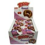 Elvan Пончик Today Donut вишня