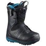 Ботинки для сноуборда Salomon Lush