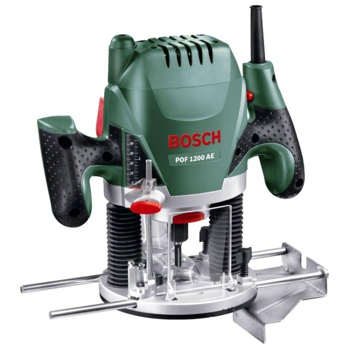 Купить Bosch POF 1200 AE