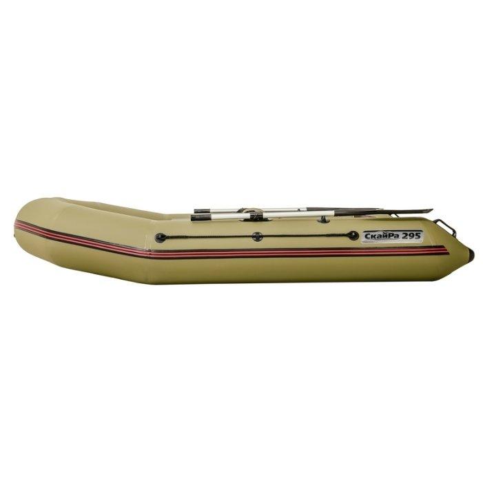 наши лодки скайра