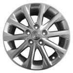 Купить Roner RN2924 6.5x16/5x114.3 D60.1 ET45 HS