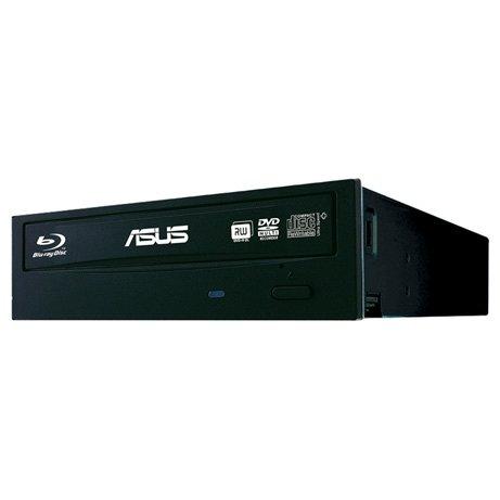 Купить ASUS BW-16D1HT Black