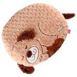 Лежак для кошек, для собак GiGwi Snoozy Friendz Собака 57х57х4 см