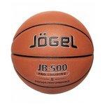 Баскетбольный мяч Jögel JB-500 №5, р. 5