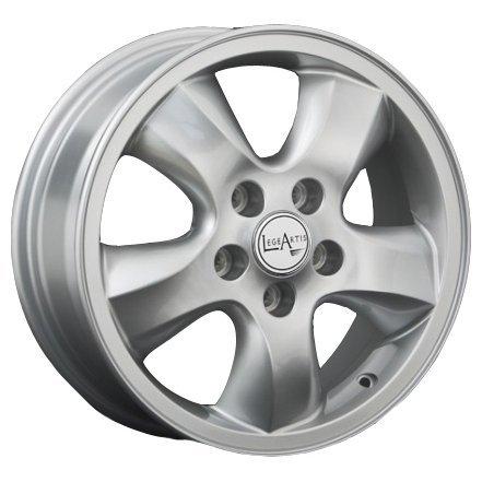 Купить LegeArtis HND25 6.5x16/5x114.3 D67.1 ET46 White