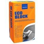 Строительная смесь KIILTO Eco Block