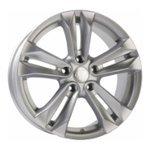 Купить Roner RN1215 7x17/5x114.3 D67.1 ET45 Silver