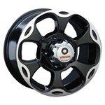 Купить Vianor VR34 8x18/6x139.7 D106.1 ET25 MBF