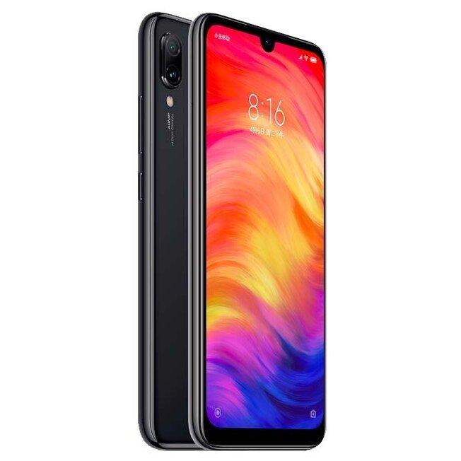 Характеристики Смартфон Redmi Note 7 6/64GB