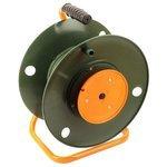 Glanzen Катушка без провода с выносным барабаном ЕК-01-210