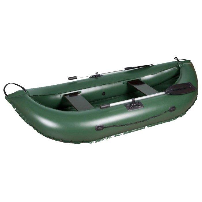 ангара пвх лодка