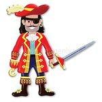 Купить Игровой набор Melissa & Doug Пираты