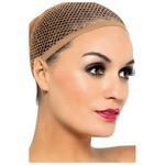 Сетка для волос под парик на резинках Fever 3876