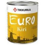 Tikkurila Euro Kiri глянцевый (0.9 л)