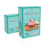 Набор для изготовления мыла Выдумщики.ru Кремовые пирожные