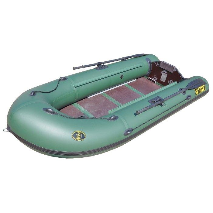 лодка пвх парус 270