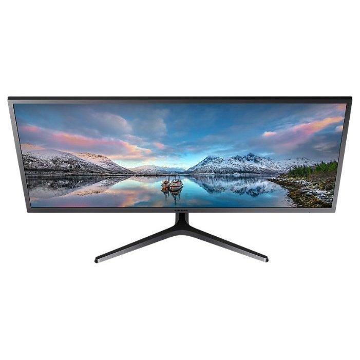 Купить Samsung S34J550WQI