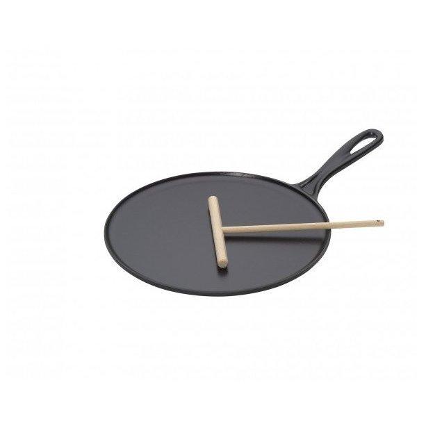 Сковорода для блинов le creuset