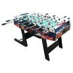 Игровой стол для футбола DFC Barcelona GS-ST-1338