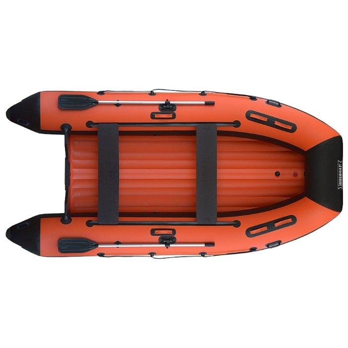 компании rusboat лодку пвх афалина