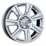 Купить LegeArtis VW125 7.5x17/5x112 D57.1 ET47 Silver