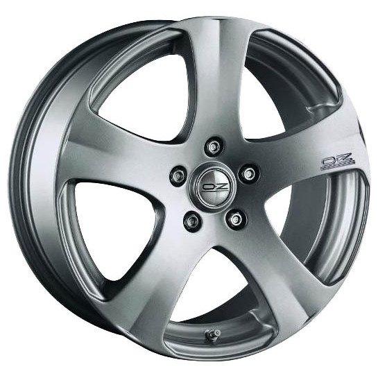 Купить OZ Racing 5 Star 7.0x16/5x114.3 ET40