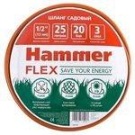 Шланг Hammer Flex 1/2'' 25 метров