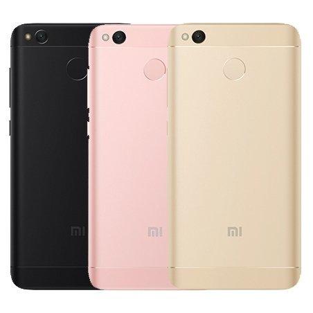 Купить Xiaomi Redmi 4X 32Gb