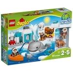 LEGO Duplo 10803 Арктика