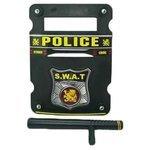 Игровой набор Shantou Gepai Полиция 9009-5