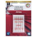 Игла/иглы Organ Jersey 90