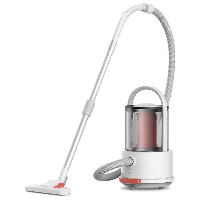 Форум Пылесос Xiaomi Deerma Vacuum Cleaner TJ200