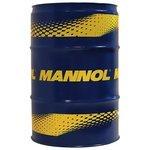Масло для садовой техники Mannol 4-Takt Agro SAE 30 60 л