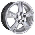 Купить Roner RN2923 6.5x16/5x114.3 D60.1 ET45 S