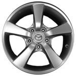 Купить Replica MA2 6.5x16/5x114.3 D67.1 ET52.5