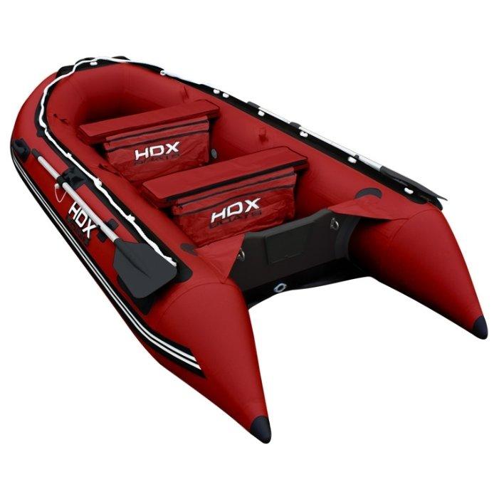 лодках и моторах новое hdx