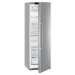 Liebherr KPef 4350 серебристый (4016803173847) – купить холодильник, сравнение цен интернет-магазинов: фото, характеристики, описание | E-Katalog
