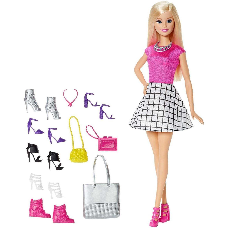правило, картинки барби куклы с одеждой мамы взрослого