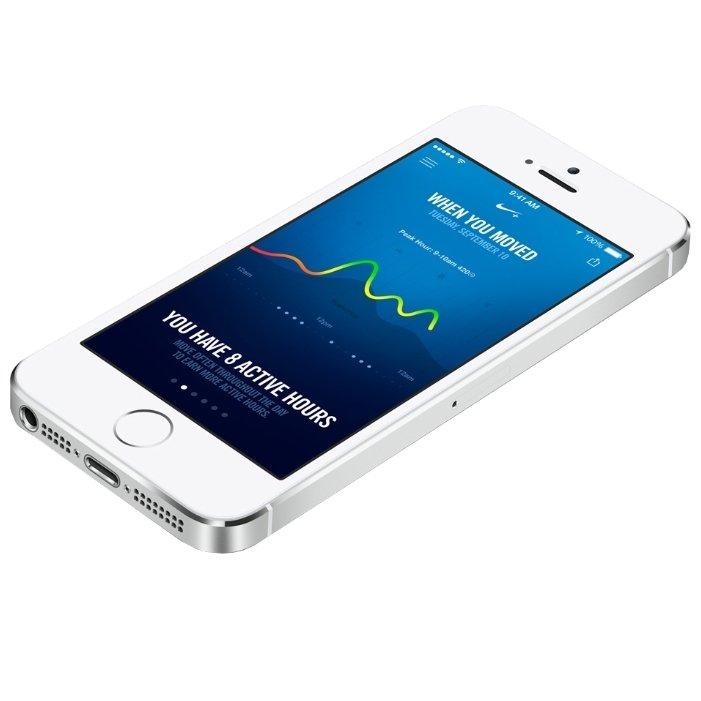 Купить Apple iPhone 5S 16Gb