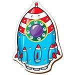 Шнуровка Woodland Ракета (017117)