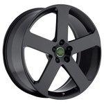 Купить TSW Nottingham 9.5x20/5x120 D72.6 ET32 Mat Black
