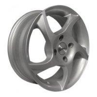 Купить Lorenso 1751 6x15/4x114.3 D67.1 ET45 Silver
