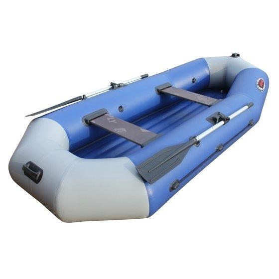 надувная лодка пвх турист-уфа юрок 22