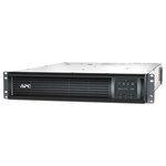 APC by Schneider Electric Smart-UPS 2200VA RM 2U LCD 230V