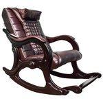 Массажное кресло-качалка EGO Wave EG2001 Premium