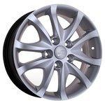 Купить Storm Wheels YQR-752 6x16/5x114.3 D67.1 ET51 HS